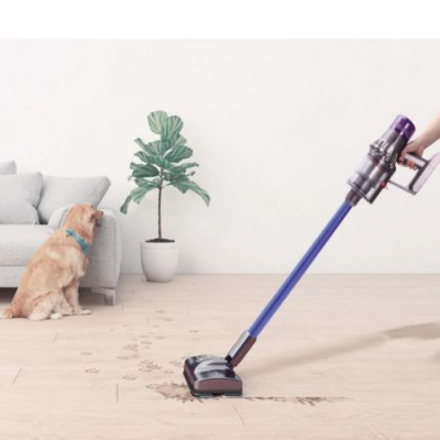 Cordless Electric Cleaning Mop Robot Vacuum Cleaner Mop Compatible With Dyson Vacuum Cleaners