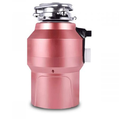 Clatterans Stainless Steel Household Food Waste 1200ML Capacity Disposer