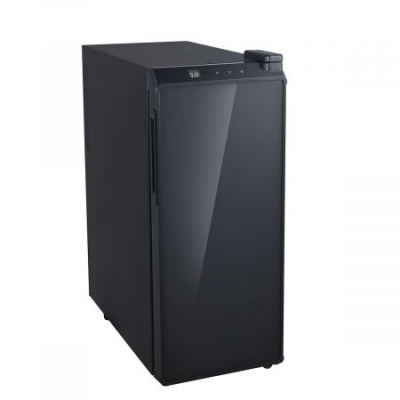 Clatterans 12 Bottles Thermoelectric Wine Cooler